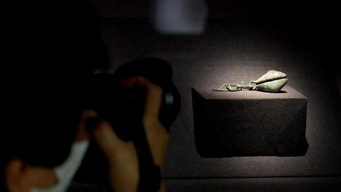 上海將舉辦三星堆·金沙遺址出土文物大展