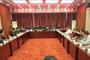 甘肅省測繪學會召開八屆三次常務理事會議