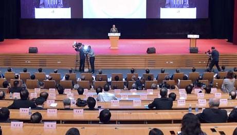 2016绿碳发展峰会暨颁奖活动在上海举行