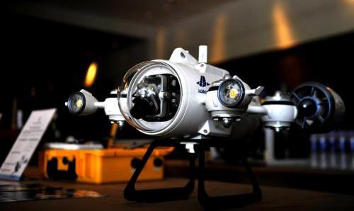 国际智能装备产业博览会今天亮相太湖国际博览中心