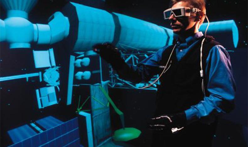 北京展团美国展示科技创新实力