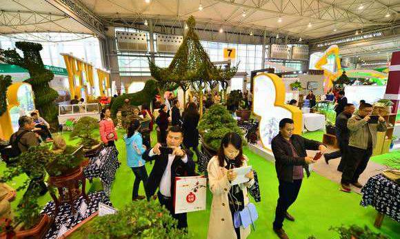 17国1500余家展商!第六届成都农博会将于4月25日开幕