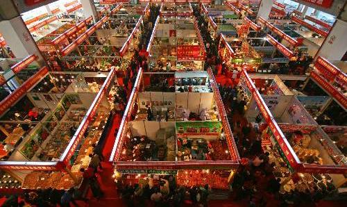 淮北食博会本月20日启幕,办会6年引资逾600亿元