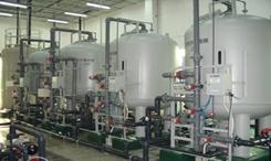 中美研究團隊展示新型除砷材料和設備