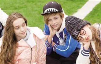 森马为打造儿童全产业链 在加快布局童装市场