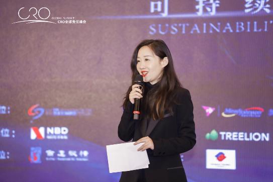 """玫琳凯中国当选年度十大""""首席责任官"""" 推动美好商业发展 打造女性美好生活"""
