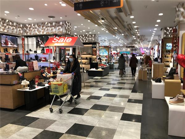 特殊春节消费市张丹丹牵手成功是哪一期