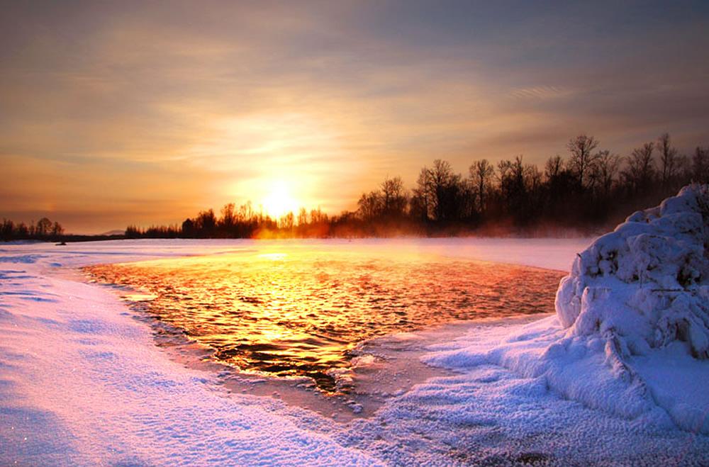 呼伦贝尔,中国最纯粹的冬天