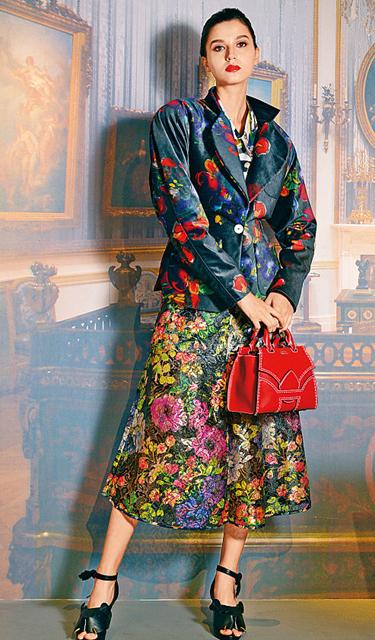 英倫潮牌Vivienne Westwood 摩登前衛