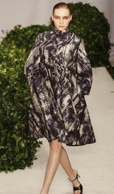阿韋爾·洛佩斯品牌亮相2020墨西哥城春夏時裝周