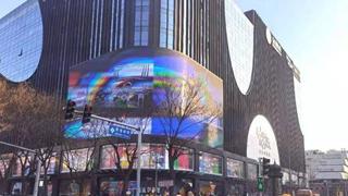 北京消費市場回暖:快時尚品牌調整策略