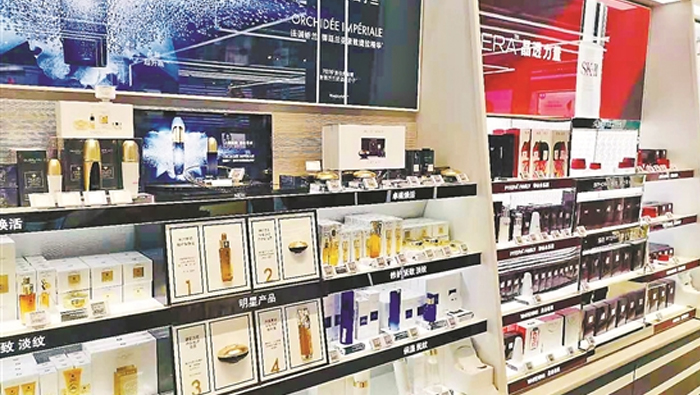 口罩經濟下護膚美粧行業新常態初現雛形