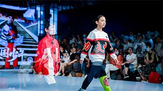 兒童服飾賽道還很大,未來機會還很多