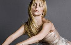 外国人体摄影_小妹妹露像鲍鱼高清 丰满宛如鲍鱼欧美女优制服黑丝人体艺术写真