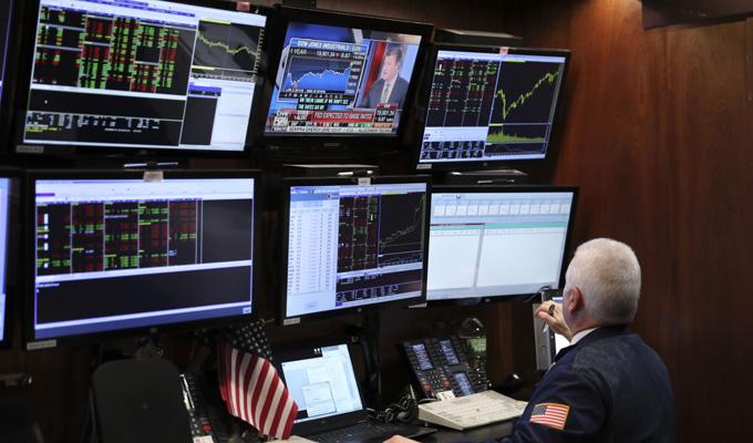 看不懂的美股:道指一月16次刷新紀錄