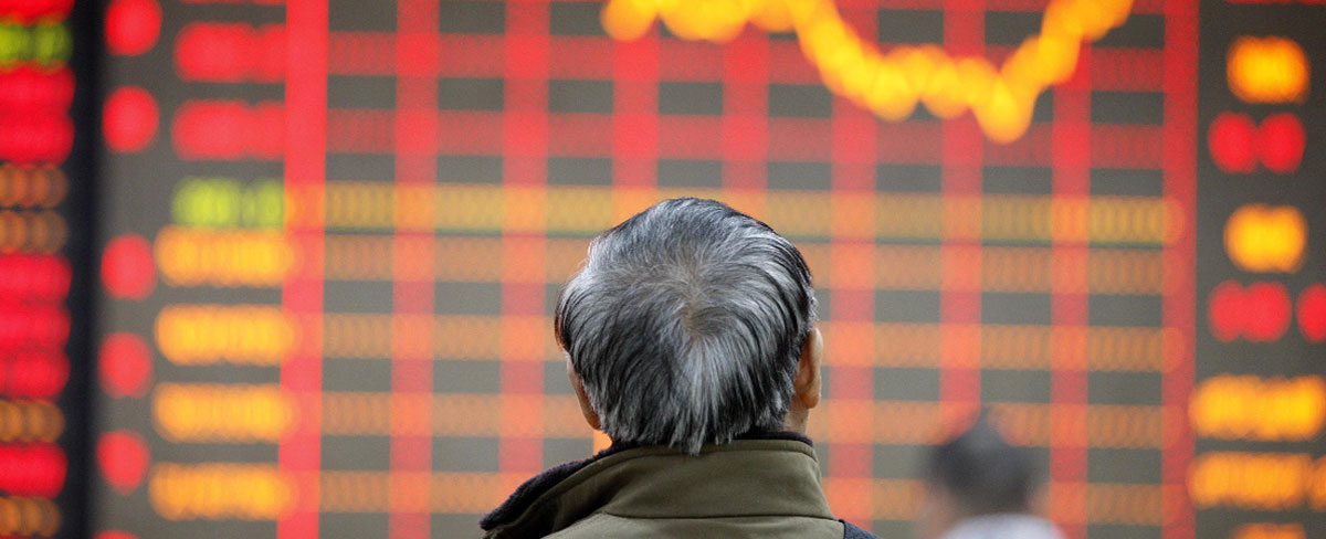 A股六月開門綠 滬指險守3100點創指跌2%