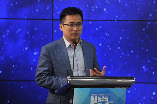 前海開源基金總經理 楊德龍