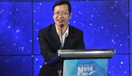 楊慶兵:用科學監管推動資本市場健康發展