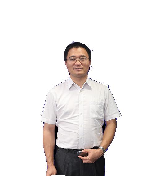 中閱資本總經理兼首席經濟學家