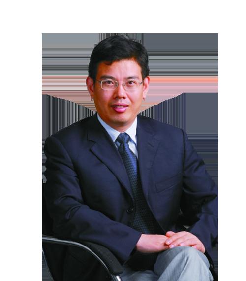 中国研究所长论坛首席经济学家