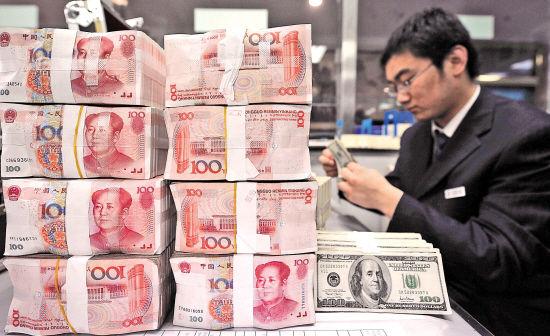 海外人士评中国管控金融风险