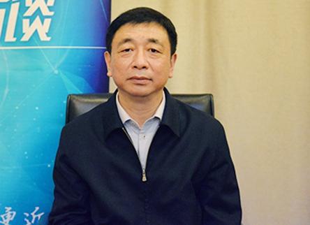 安徽证监局局长叶锦伟:推动资本市场在扶贫攻坚中彰显新作为