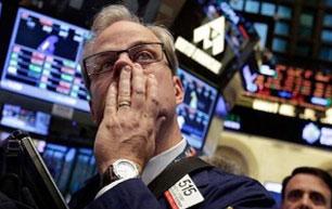 美股被指估值偏高 前景難樂觀