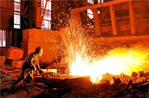 鋼企業績預告向好 板塊或存估值修復機會