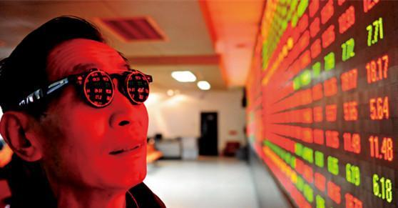 中國股市有理由經過歷練更加健康發展