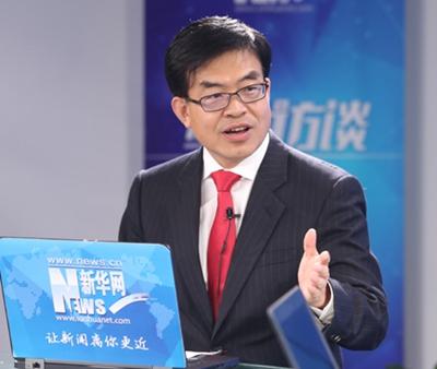 鵬華基金總經理鄧召明:未來公募行業會步入一個嶄新時代