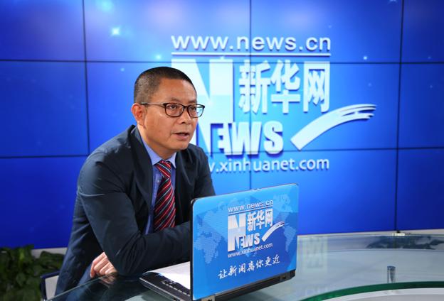 童威:华安基金总经理积极发掘符合未来产业方向的优秀公司