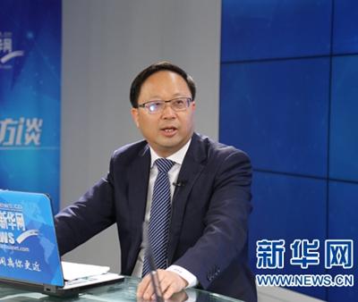 博时基金总经理江向阳:坚定履行投资者教育的主体责任