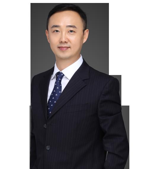 景順長城基金總經理助理兼研究部總監
