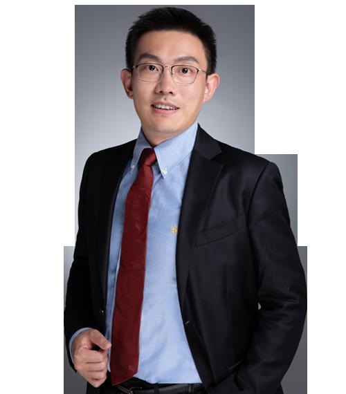 浙商基金智能權益投資部總經理