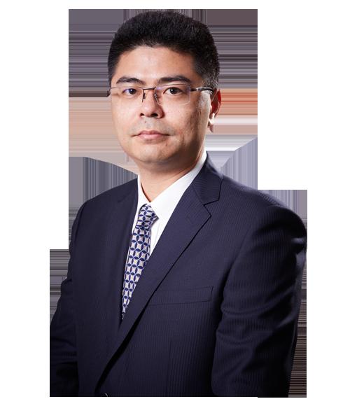 易方達基金指數投資部副總經理