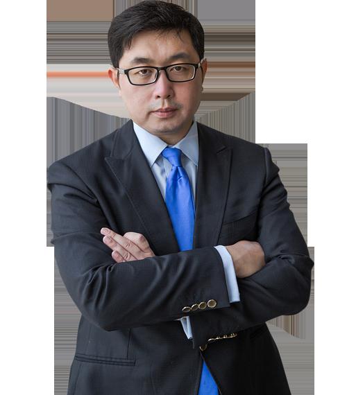 招商資産管理(香港)有限公司CEO