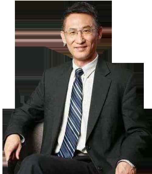 清華大學五道口金融學院紫光講席教授