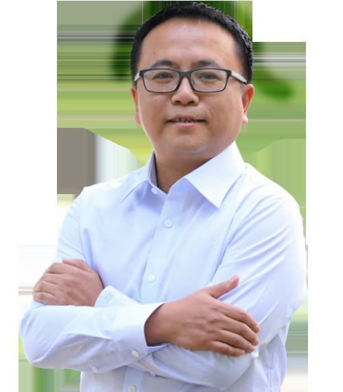 北京大學光華管理學院副院長