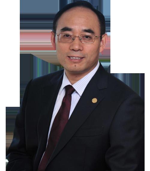 大連商品交易所黨委書記、理事長