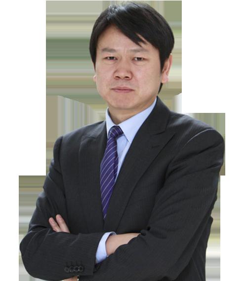 北京大學光華管理學院院長