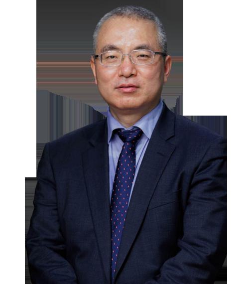 大成基金副總經理兼首席經濟學家