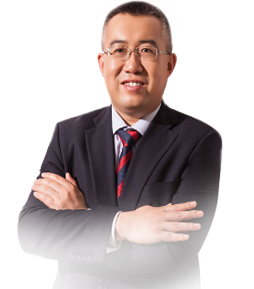 北京大學經濟政策研究所副所長