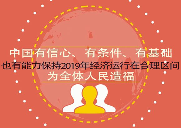"""8组数据看中国经济""""向阳而生"""""""