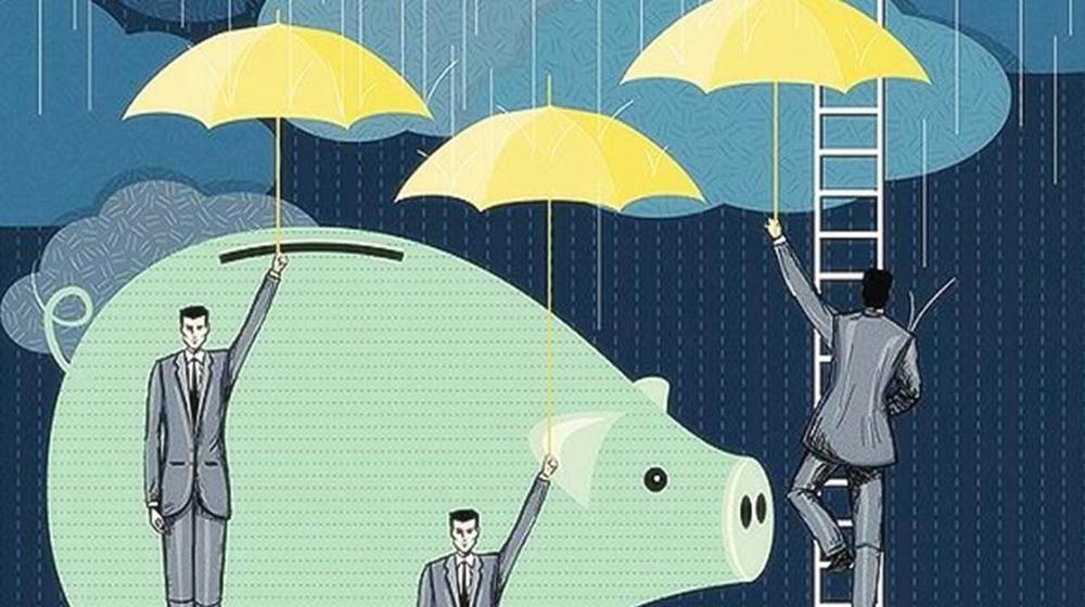 张刚:上市公司连续亏损,该不该退市?