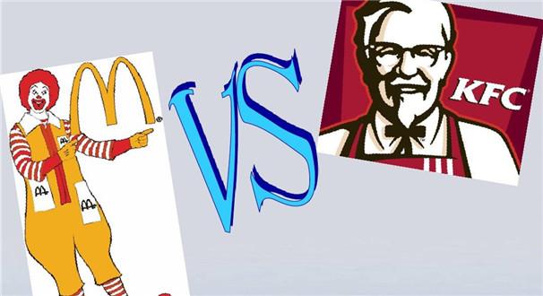 美媒:麦当劳和肯德基在华辉煌不再