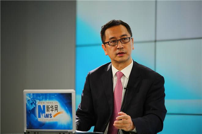 踐行企業社會責任--專訪金正大集團副總裁陳宏坤