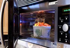 微波加热食物致癌?
