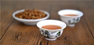 中國茶搭上一帶一路快車 亟待補上品牌短板