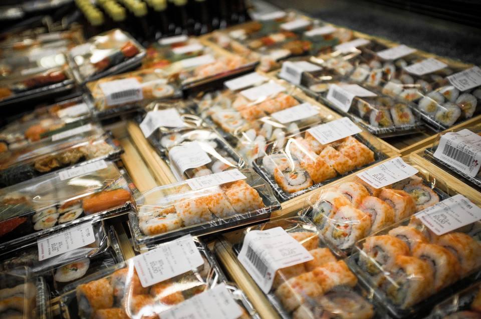 想減肥 把逛超市改成網購