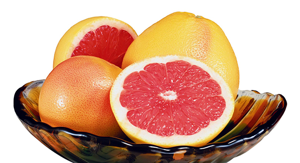 """食柚季已至 你被""""柚惑""""了嗎"""
